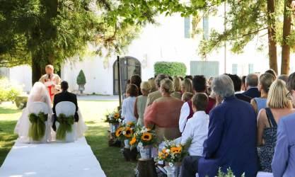 celebrazione matrimonio religioso